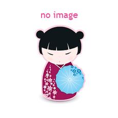 Porta wasabi rosso con cucchiaino