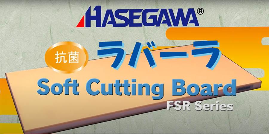 Hasegawa taglieri professionali